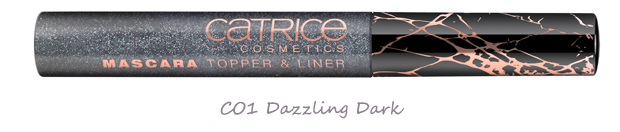 CATRICE Metallure Mascara Topper & Liner