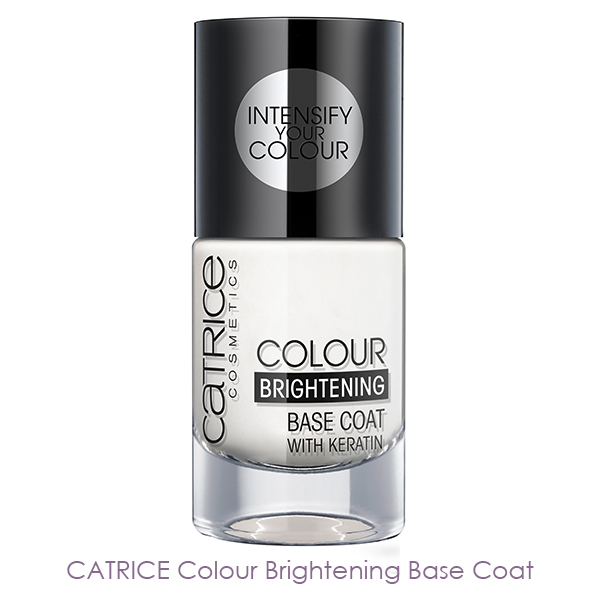 CATRICE - Colour Brightening Base Coat