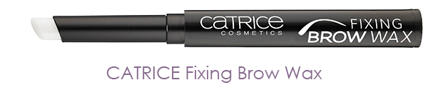 CATRICE - Fixing Brow Wax