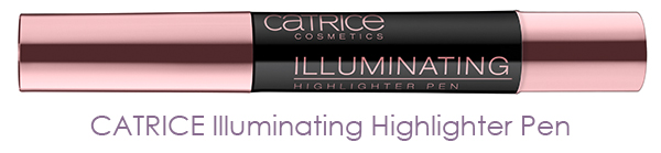 CATRICE - Illuminating Highlighter Pen