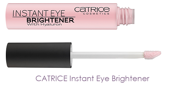 CATRICE - Instant Eye Brightener
