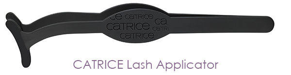 CATRICE - Lash Applicator