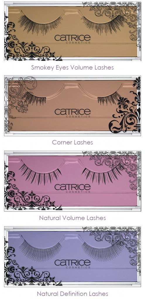 CATRICE -Lash Couture – Range Extension
