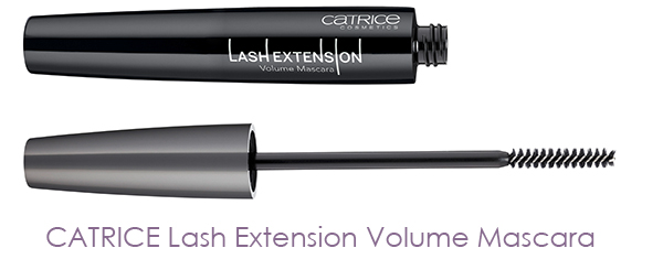 CATRICE Lash Extension Volume Mascara