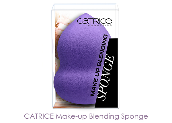 CATRICE - Make-up Blending Sponge