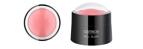 CATRICE – Ball Blush - Dolls Collection