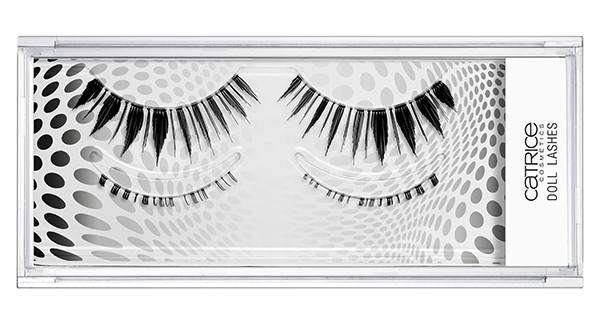 CATRICE – Doll Lashes - Dolls Collection